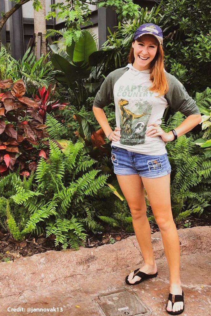 Jurassic World Into the Wild Collection - @jannovak13