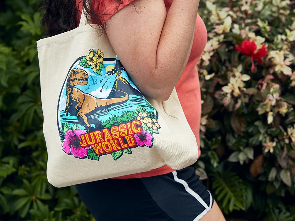Jurassic World Tropical Collection - Universal Orlando Resort