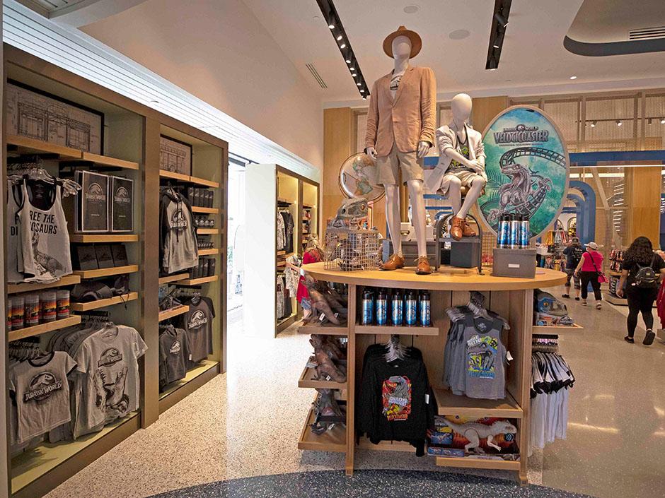 Universal Studios Store at Universal CityWalk