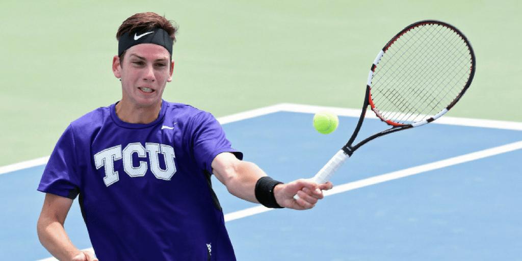 Top 50 Men and Women in College Tennis – MyUTR Blog