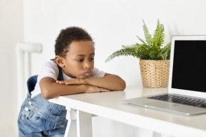 Saúde Mental Das Crianças Na Pandemia