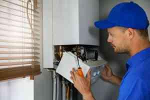 Chaudière gaz : prix, installation, dépannage, entretien