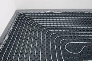 Découvrez les prestations liées au plancher chauffant