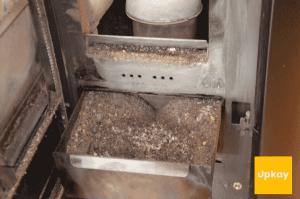 entretien poele à granulés