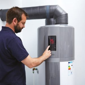 chauffe-eau thermodynamique Altech