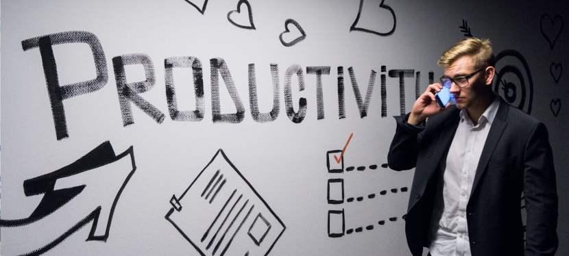 Cât din cele 8 ore de lucru ești cu adevărat productiv? (și de ce doar atât)
