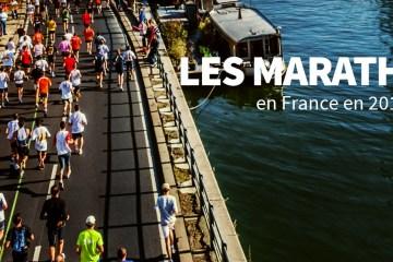 marathons 2015