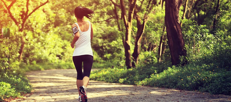 course a pied par etapes