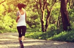reprise course à pied