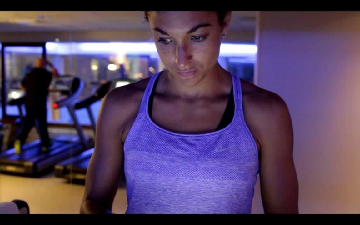 running et musculation