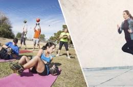 musculation et running