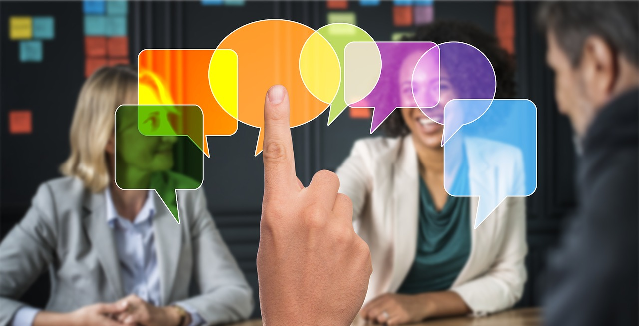 Dialogue Writing: Captivate Your Audience