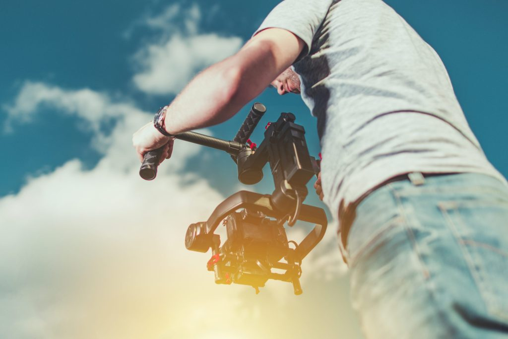 How to Create an Entire Video Production with the Help of Freelancers: A step-by-step guide