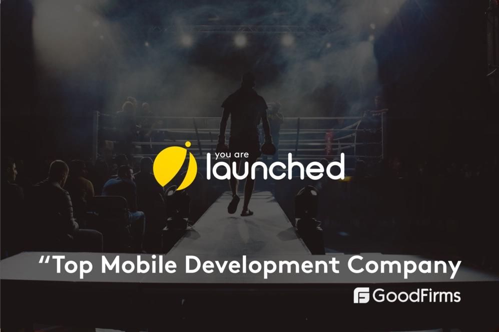 Top Mobile app developer