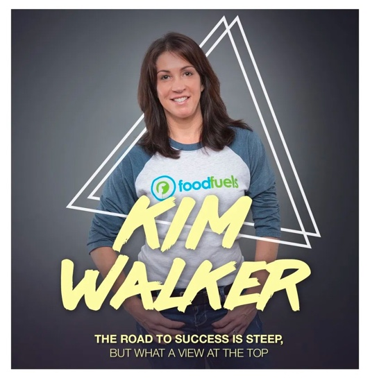 How to use Lean Startup in Weight Loss Startup? foodfuels coach kim walker