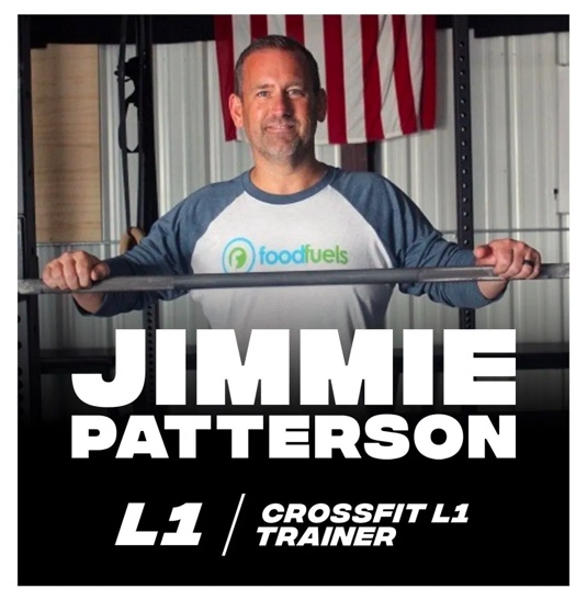 How to use Lean Startup in Weight Loss Startup? foodfuels coach jimmie patterson