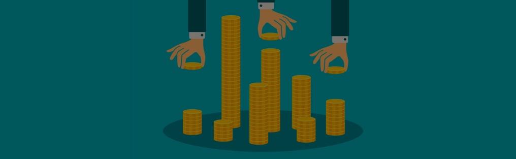 Money gathering for startup