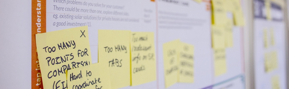 How to find the right startup accelerator programme for your new business