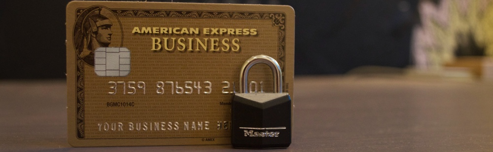 how can you improve your chances of receiving funding? Card and lock