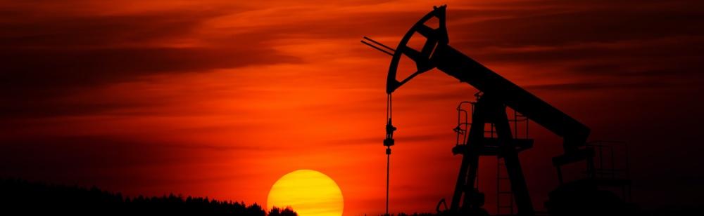 where startups take money. oil pump
