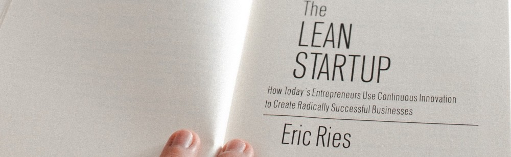 What is Lean Startup? Eric Ries The Lean Startup book