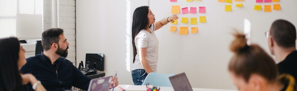 What does 'startup work culture' mean?