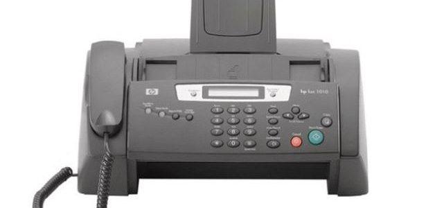 Fax Machines Remember Them Urparts Blog