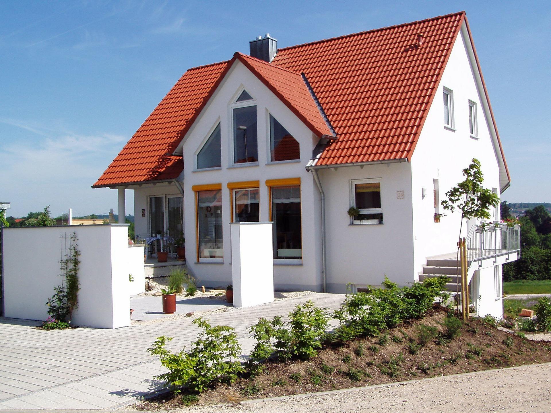 Haus ohne Hypothek