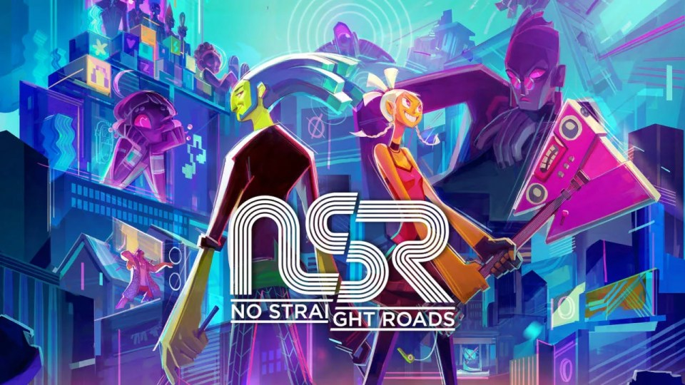 No Straight Roads Rocks to PS4 June 30, Collector's Edition ...