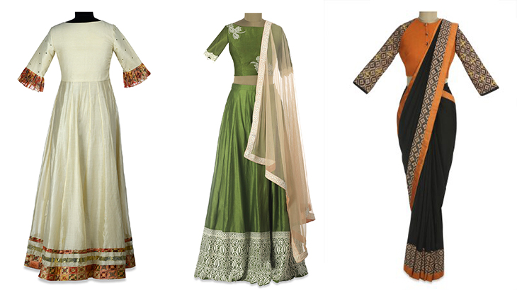 ethnic clothes online india