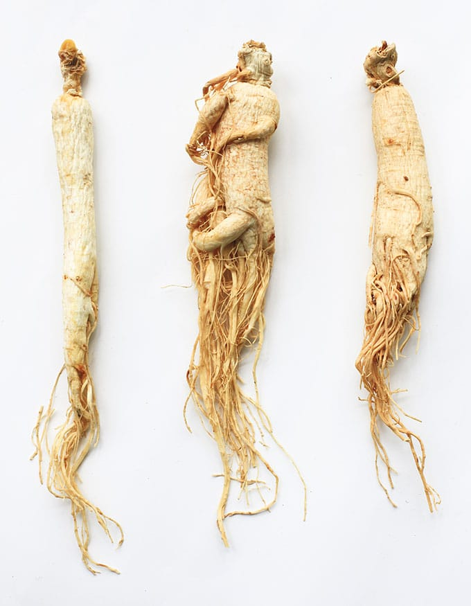 What the Science Says about Asian Ginseng