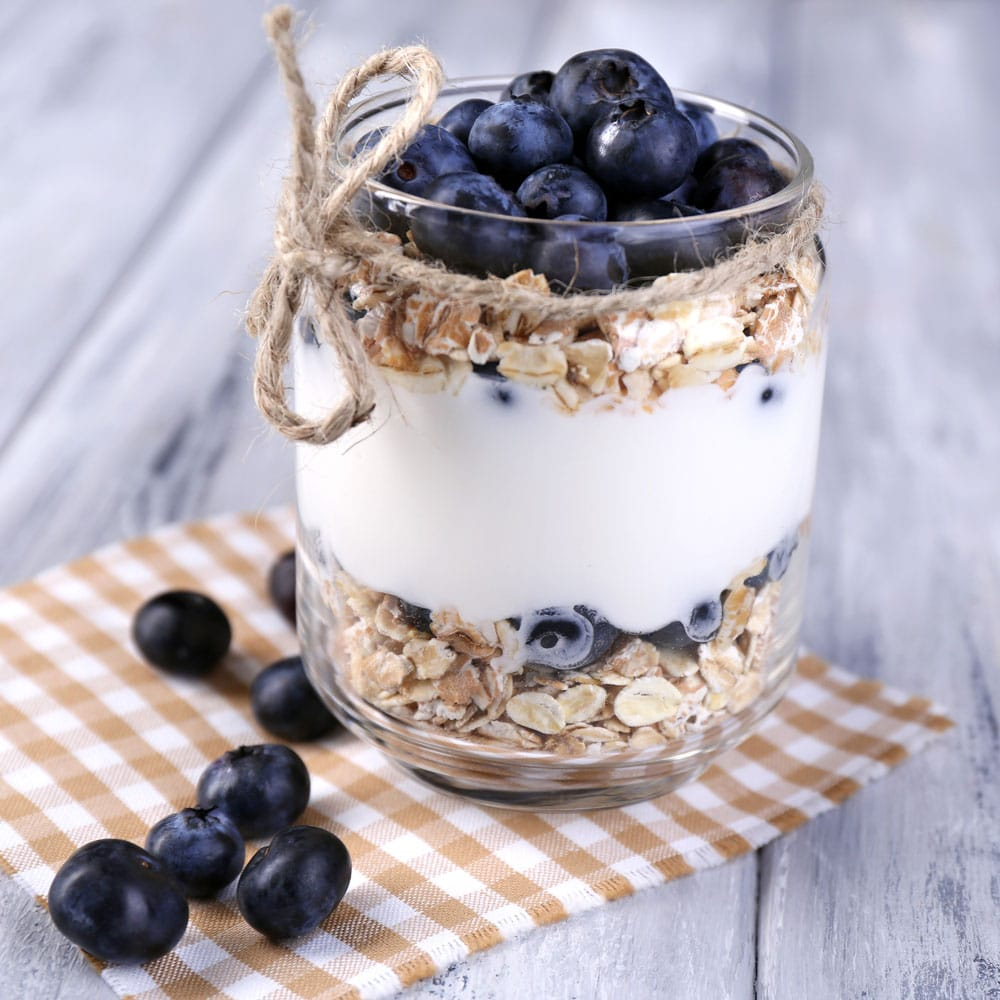 Health Benefits and Nutrients of Dairy Products