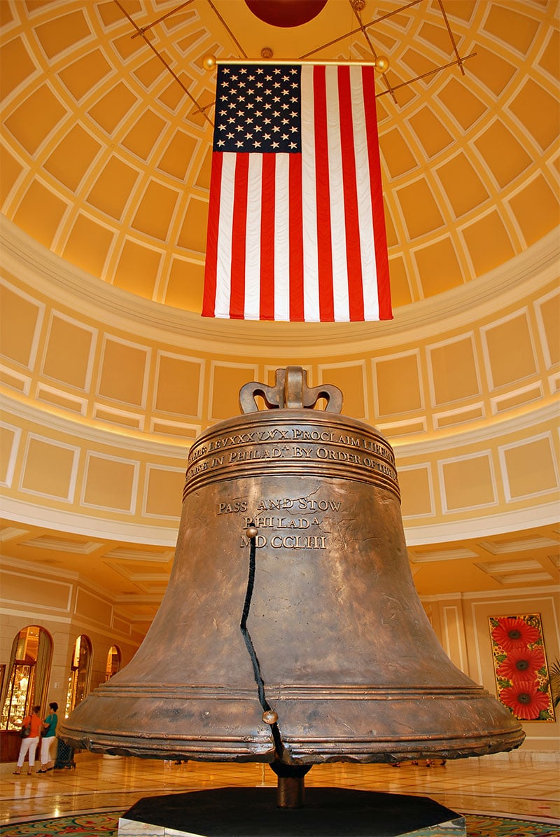 American Heritage Bell