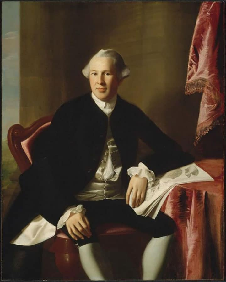 On June 17, 1775, General Joseph Warren and the American troops displayed their mettle in the Battle of Bunker Hill during the siege of Boston.