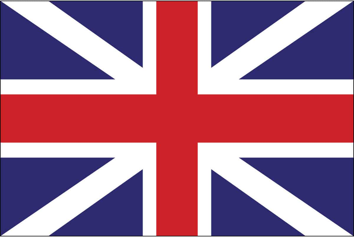 Union Flag The Is Name Of United Kingdom