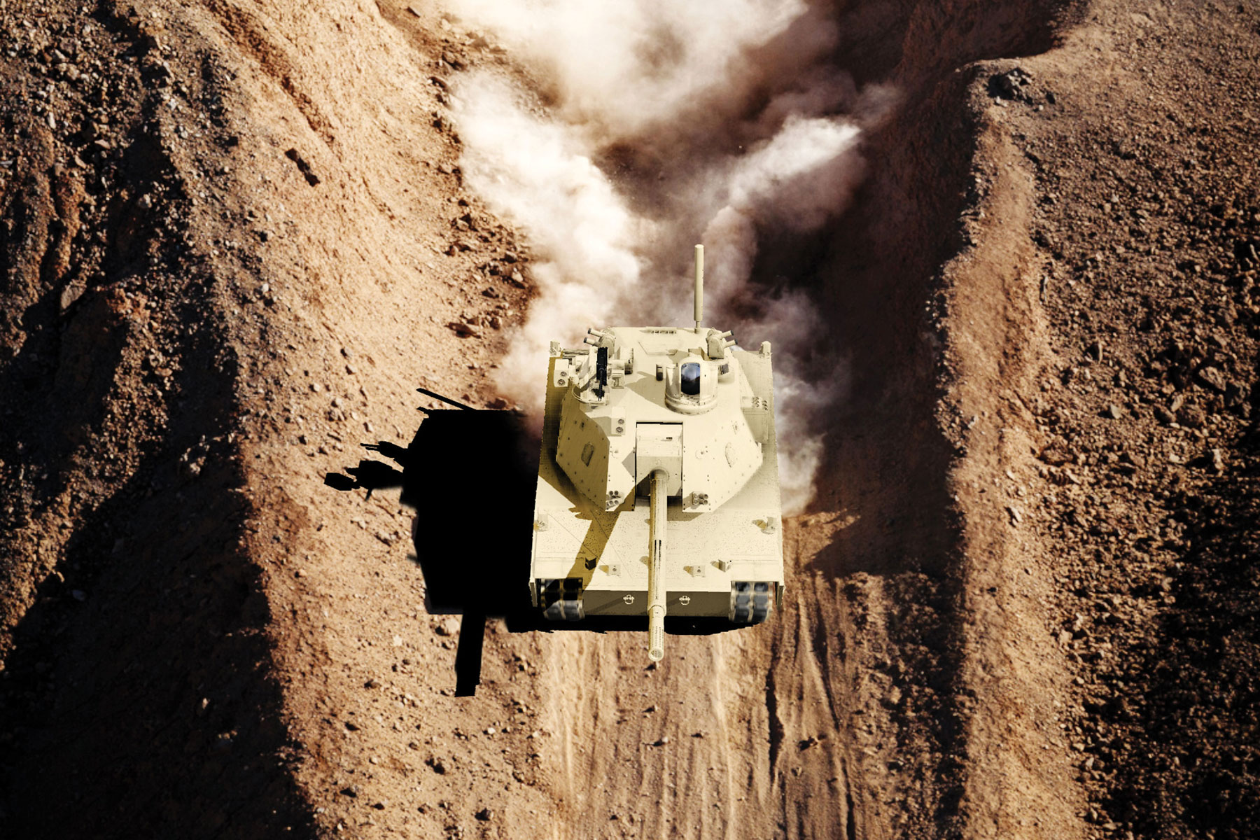 To develop and field the next generation of U.S. Army combat vehicles, the Army needs to overcome the current problem: Adding new capabilities and systems is complicated by the weight-bearing and power-generation constraints of the original platforms.
