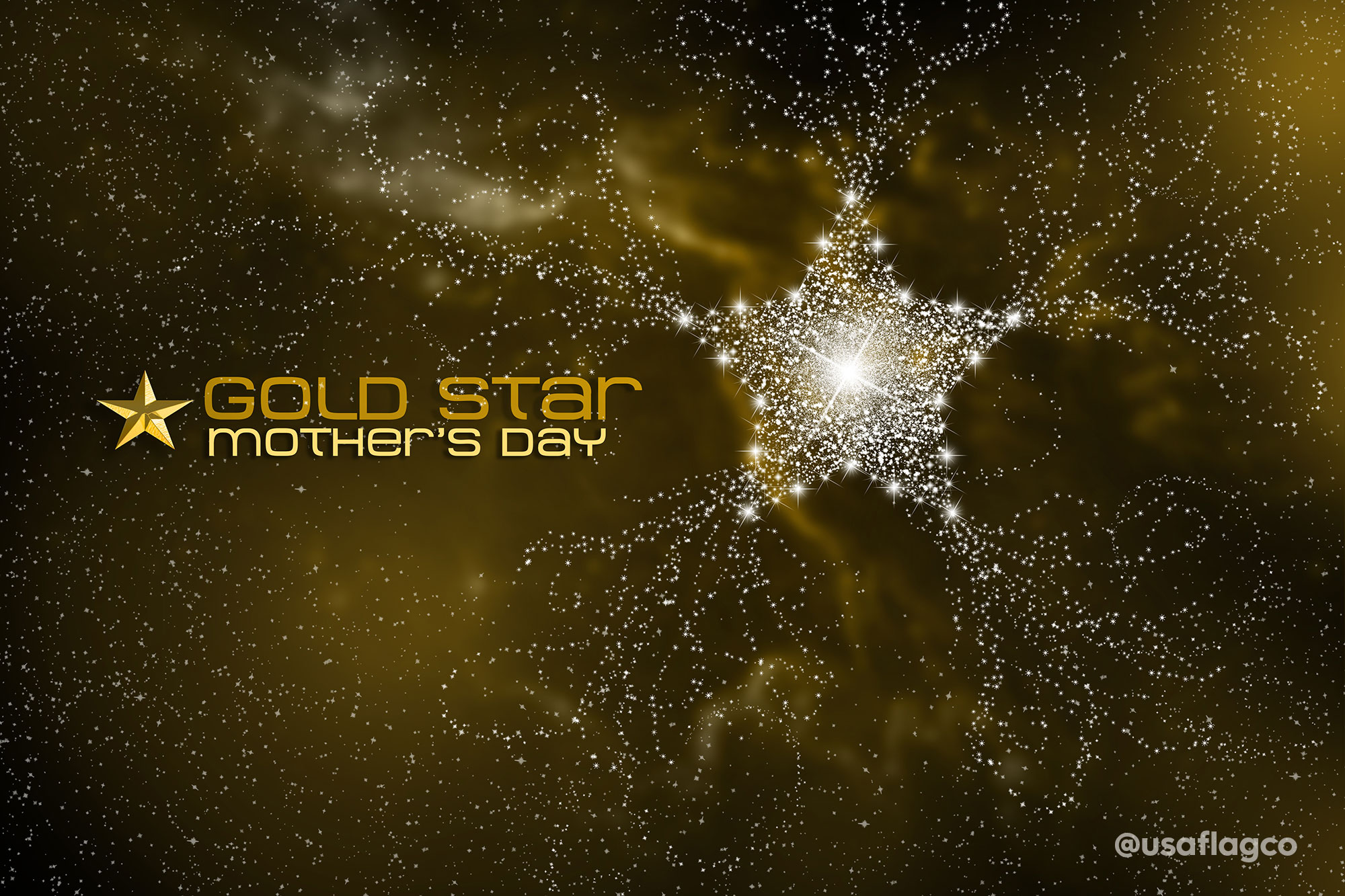 A Gold Star Mother is a mother who has lost her son or daughter in the line of duty while in the U.S. Armed Forces. Gold Star Mother's day is an American holiday observed on the last Sunday of September.