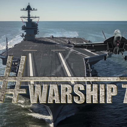 United States Navy - We Are Warship 78
