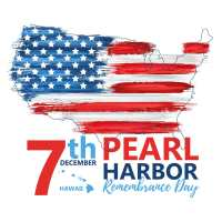 Pearl Harbor - December 7th, 1941