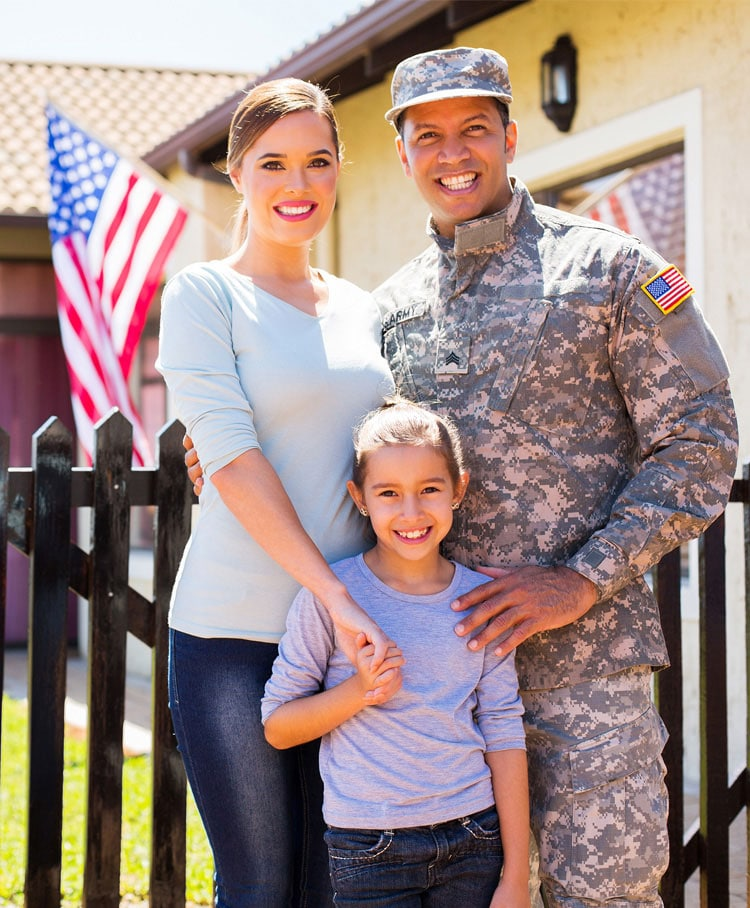 USA Flag Co. Military Community