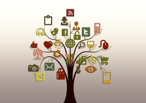 networking tree