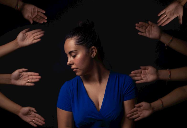 violación del derecho a la no discriminación