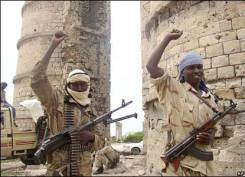 SomaliFighters