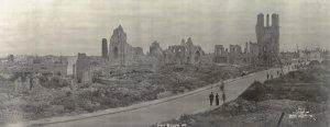 Belgie_ieper_1919_ruine