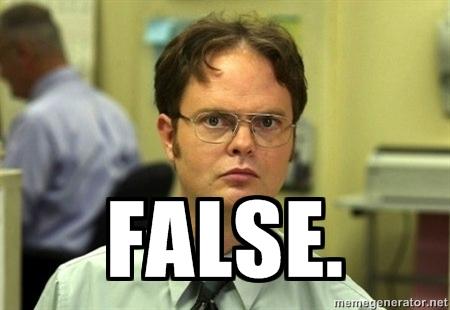 Dwight Meme