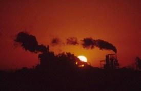setting-sun-smokestacks