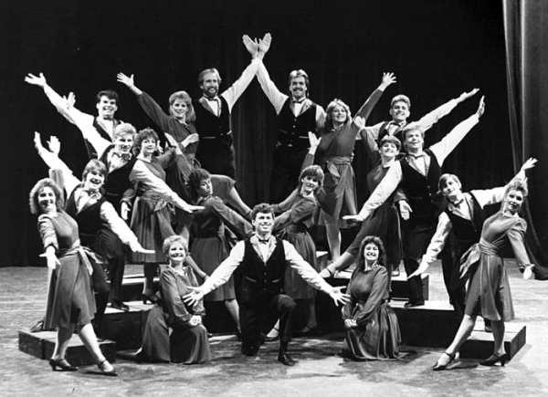 performing arts | Alumni News & Events
