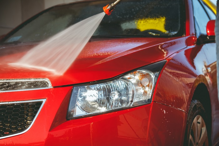 Buy On Demand Car Wash App for your Business