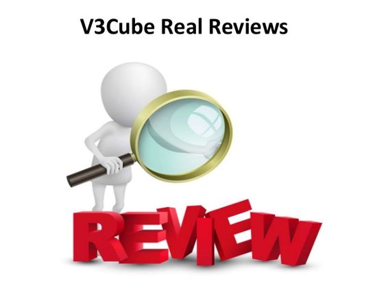 V3cube Gets a Glowing Review from Italian Client