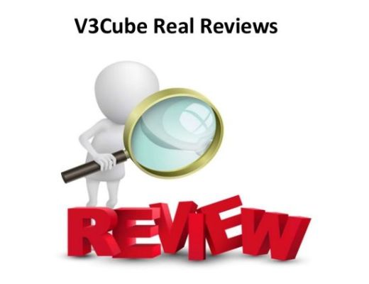 v3cube reviews